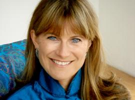 Jacqueline Novogratz - Encuentro Mundial de Valores